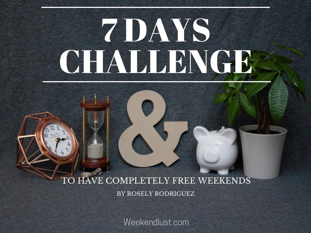 7-days-challenge