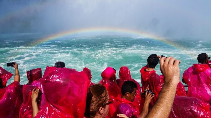 Ontario - Niagara Falls - Canada - Rainbow.jpg