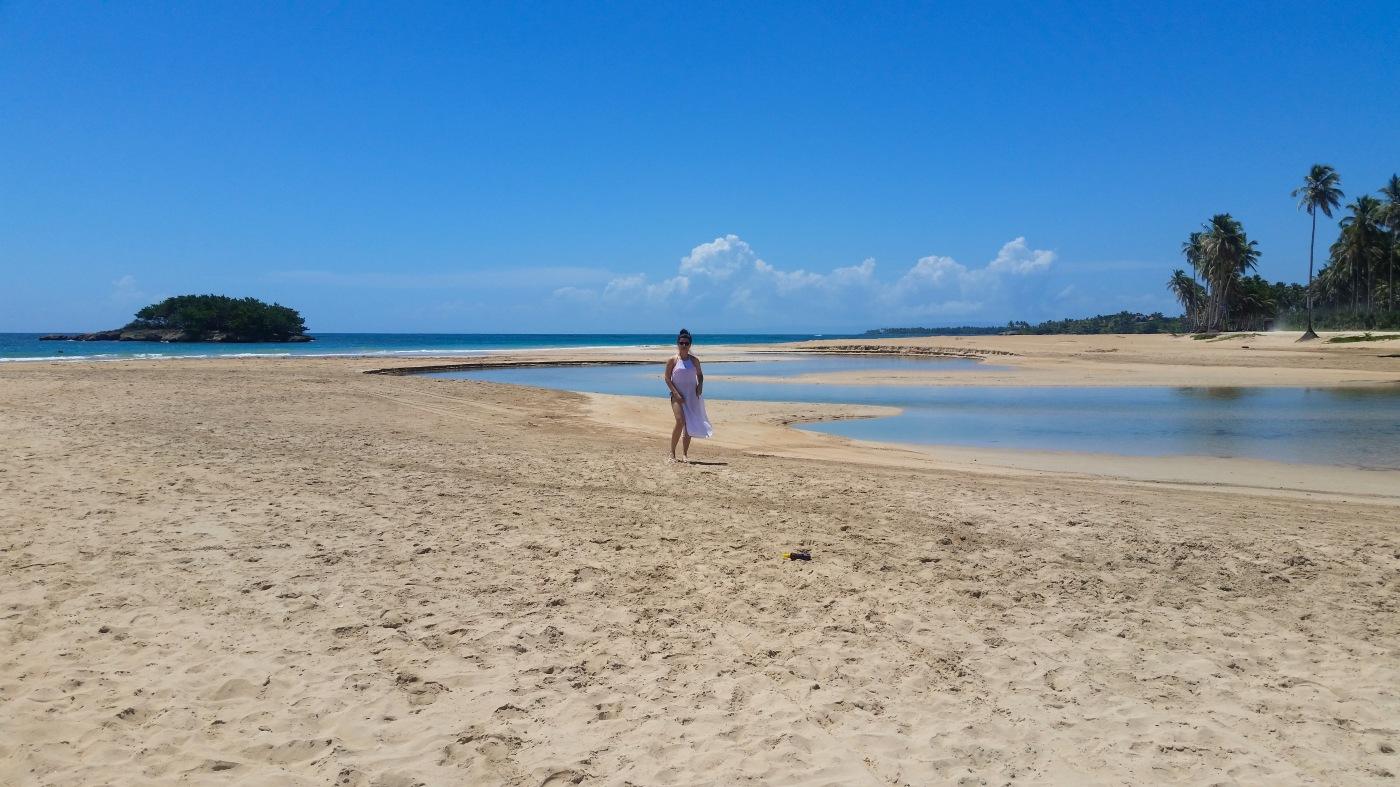 Playa Arroyo Salado, Republica Dominicana